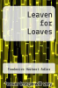 cover of Leaven for Loaves