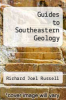 cover of Guides to Southeastern Geology