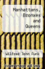 cover of Manhattans, Bronxes and Queens