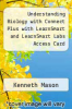 cover of Understanding Biology with Connect Plus with LearnSmart and LearnSmart Labs Access Card (1st edition)