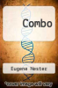 cover of Combo (8th edition)