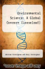 cover of Environmental Science: Global...(Looseleaf) (14th edition)