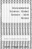 cover of Combo: Environmental Science with Connect 1-semester Access Card (13th edition)