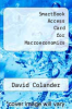 cover of SmartBook Access Card for Macroeconomics (10th edition)