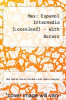 cover of GEN COMBO LOOSELEAF MAS; CONNECT ACCESS CARD (3rd edition)