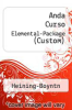 cover of Anda Curso Elemental-Package (Custom)
