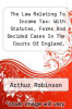 cover of The Law Relating To Income Tax: With Statutes, Forms And Decided Cases In The Courts Of England, Scotland And Ireland...
