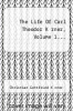 cover of The Life Of Carl Theodor K rner, Volume 1...