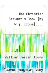 Cover of The Christian Servant