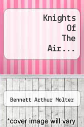 Cover of Knights Of The Air...  (ISBN 978-1279185025)