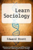 cover of Learn Sociology
