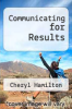 cover of Communicating for Results (10th edition)