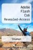 cover of Adobe Flash Cs6 Revealed-Access (13)
