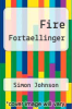 cover of Fire Fortaellinger