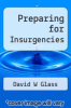 cover of Preparing for Insurgencies