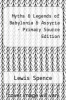 cover of Myths & Legends of Babylonia & Assyria - Primary Source Edition