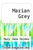 cover of Marian Grey