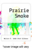 cover of Prairie Smoke