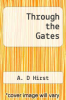 cover of Through the Gates