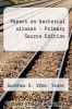 cover of Papers on bacterial viruses - Primary Source Edition