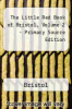 cover of The Little Red Book of Bristol, Volume 2 - Primary Source Edition