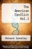 cover of The American Conflict Vol.1
