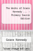 cover of The Works of Grace Kennedy ... - Primary Source Edition