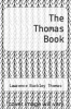 cover of The Thomas Book