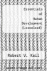 cover of Essentials of Human Development (2nd edition)
