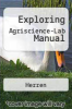 cover of Exploring Agriscience-Lab Manual (5th edition)