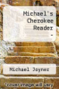 cover of Michael`s Cherokee Reader -