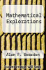 cover of Mathematical Explorations