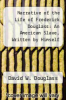cover of Narrative of the Life of Frederick Douglass (3rd edition)
