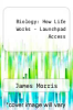 cover of How Life Works -Launchpad Access (2nd edition)
