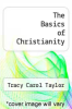 cover of The Basics of Christianity