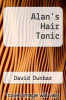 cover of Alan`s Hair Tonic