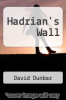 cover of Hadrian`s Wall
