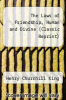 cover of The Laws of Friendship, Human and Divine (Classic Reprint)