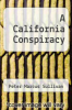 cover of A California Conspiracy
