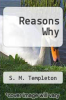 cover of Reasons Why