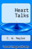 cover of Heart Talks