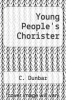 cover of Young People`s Chorister