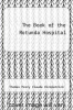 cover of The Book of the Rotunda Hospital