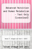 cover of Advanced Nutrition and Human Metabolism, Loose-Leaf Version (7th edition)