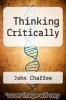 cover of Thinking Critically (12th edition)