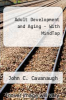 cover of Adult Development and Aging - With MindTap (8th edition)