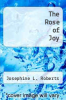 cover of The Rose of Joy