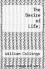 cover of The Desire of Life;