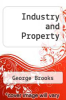 cover of Industry and Property