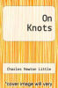 cover of On Knots